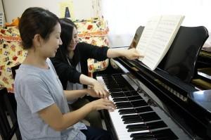 ●大人のピアノ