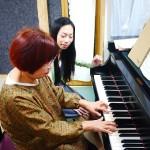 大人のピアノ戸松